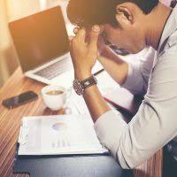 migraine stress